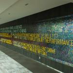 h. Curtain Call_2011_glass mosaic_1371